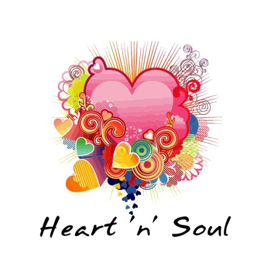 Heart and Soul – Life with hiccups